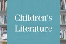 Children's Literature / A collection of book ideas for kids - children's literature, read aloud ideas, books for kids, children's books, picture books, chapter books for kids, and best books for kids. Pin only your own content. Pin no more than 3 pins per day. Email lexi@lextineclectic.com to be added to this group board.