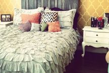 the room for dreams / by Ashley Adams