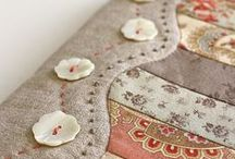 crafty stuff / by Paula Goundry
