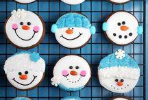 Merry Christmas / Recipes   Decorations    / by Deborah Phelps