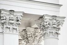 Historical Precedents / by Hyde Park Mouldings