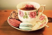 Tea Time / by Marlee K.