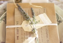 Wedding inspiration / by Lanette Pieterse