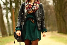 fashion. / by Alison Groff