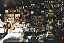 ROOMS / Cool-ass rooms to appreciate from afar.