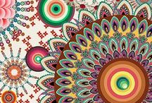Inspiring Patterns / by Angie Thompson