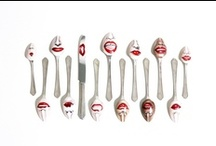 Spoons & Utensils / by Angie Thompson