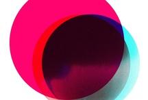 Palettes  / by Noah DiJulio
