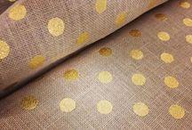 Fab Fabrics / Lovely fabrics.