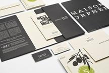 Logo, Brand & Offline / Offline, brand and logo design. / by Diego Moreno