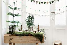 Holiday Hubbub / Lovely ideas to make the holidays happy
