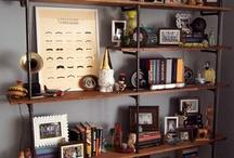 Lovely Living Rooms  / Inspired living room designs.