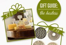 Great Gifts / Gift Ideas for everyone on my list.