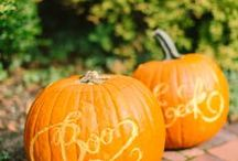 Halloween ♡ Sweet Tables & Party Inspiration / Halloween party inspiration