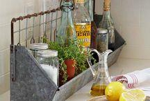 Kitchens / by Deborah Phelps