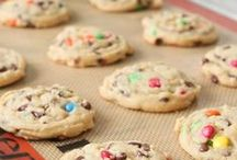 Cookies / Cookie Recipes