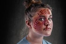 Learn the Art of Battling Abuse / If you think emotional abuse  or domestic violence is all about screaming, yelling and damning your partner to hell think again.