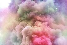 Life is Color ★ La Vida es color / For color lovers... Para amantes del color!