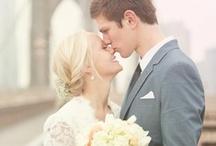 Wedding Inspirations / by Dallas Stringham