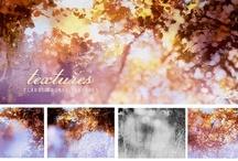 Photoshop ★ Lightroom / Resources, photoshop brushes, textures and actions. Pinceles, texturas y acciones de Photoshop y Lightroom / by Alejandra Kandy Disenos