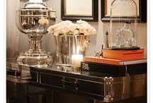 Accesssories  / Inspiration boards for home decorating and styling / by Deborah Noland