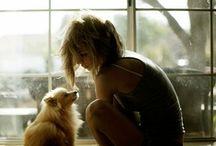 adorable dogs ★ perros.. los más adorables!  / for dog lovers para amantes de los perros...  y líderes de la manada! ;D