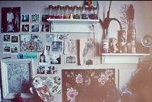 Studio Office Craft Place ★ Taller Oficina Labores  / Studio Office Craft Place ★ Taller Oficina Labores