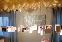 Party Ideas / by Kristen Anderson