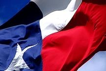 Texas!!! / by Yvette Dirst