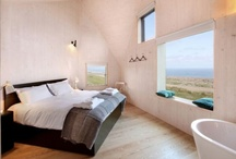 Gorgeous rooms / by Kathryn Forster