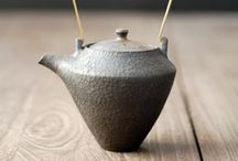 Tea ceremony / by Kathryn Forster
