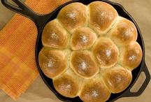 Breads / by Joanne Romano