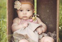Baby girl Hernandez / by Rachel Hernandez