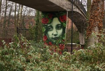 That Street Art``````* / by Sandy Ramsdell