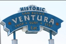 The Best of Ventura County / by Mosaic Bride