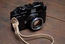 cámaras fotografía