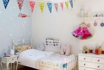 Girls Room / by Andrea Simon