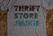 Thrift Finds