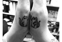 Tattooooooooooos / by Arianna Zarosinski