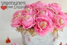 Holiday - Valentine's Day / All things Valentine's....