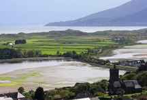 Ireland Tour 2015 / Places to visit in our two week Ireland driving tour.