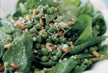 Salads / Delish salad recipes from around the interwebs