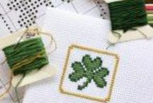 Holiday - St. Patrick's Day / All things St. Patrick's Day...