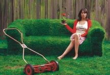 Summer Fun and Decor / All things fun for enjoying the great outdoors....
