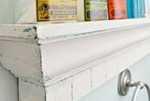 Decorate - Farmhouse Style / Farmhouse style ideas that can fit anywhere.