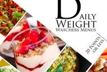 Weight Watchers / by Carolyn Smith