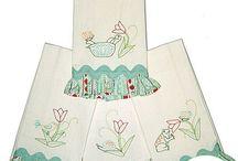 Embroidery Free Patterns & Stuff