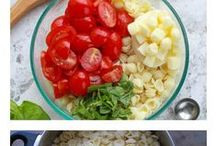 Cook - Salads