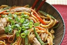 Cook - Asian Flavors