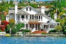 Great Houses / Houses with character, charm, and grace.....